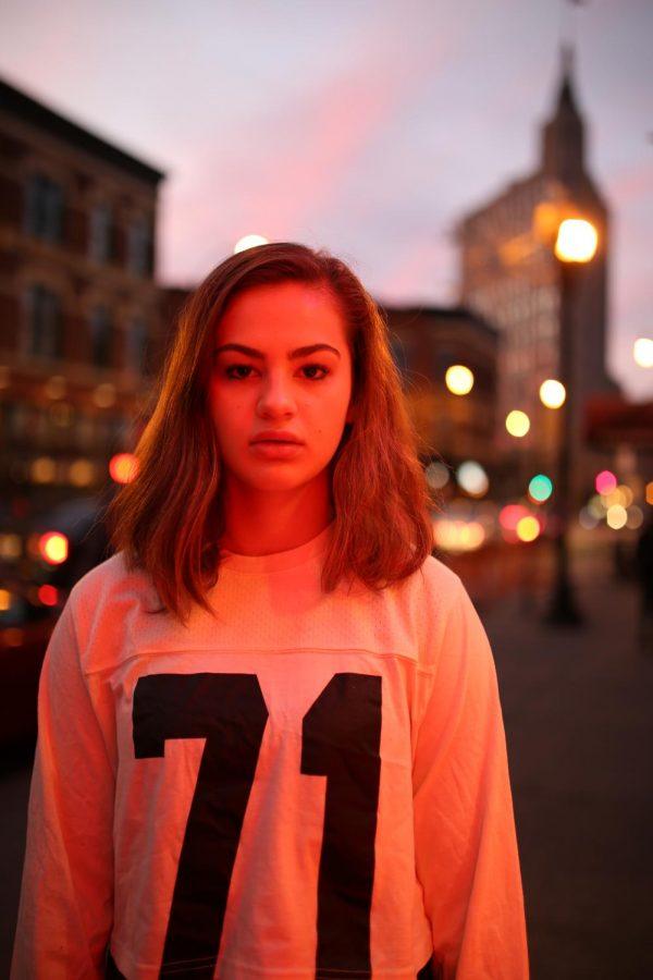 Larissa Hageman