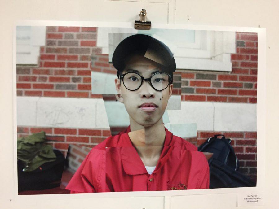 Huy Nguyen, Honors Photography