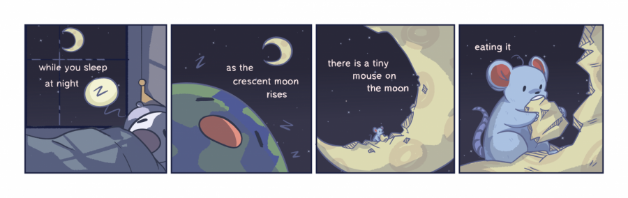 There+are+no+haikus+in+space
