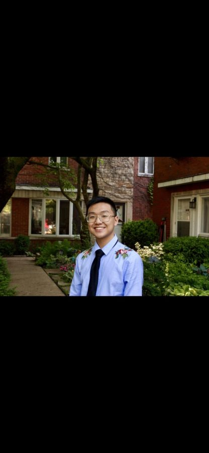 Johnathan Trinh