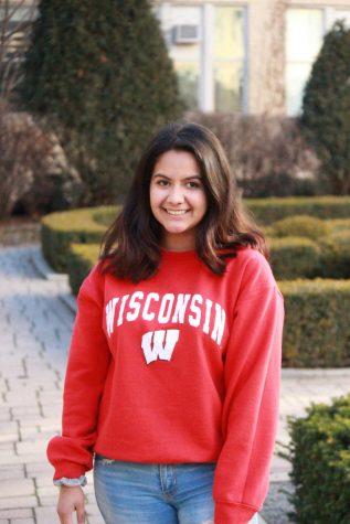 Photo of Anahi Mosquera