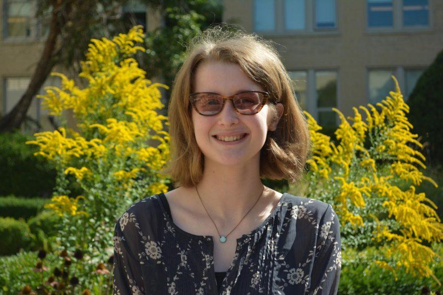 Sophia Rainey