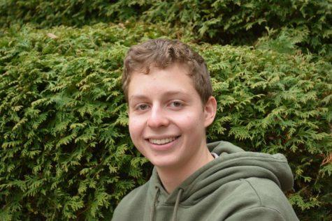 Photo of Aaron Cohen