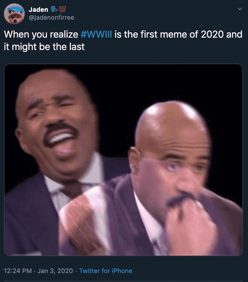 The Anatomy Of A Meme