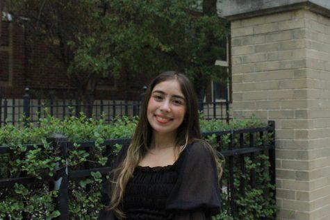 Photo of Selena Kuznikov