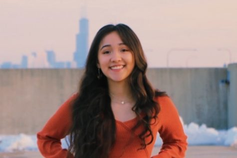 Photo of Jocelyn Ramirez