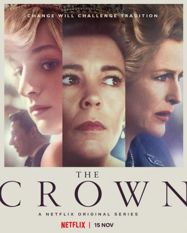 Princess Diana is in 'The Crown' … finally