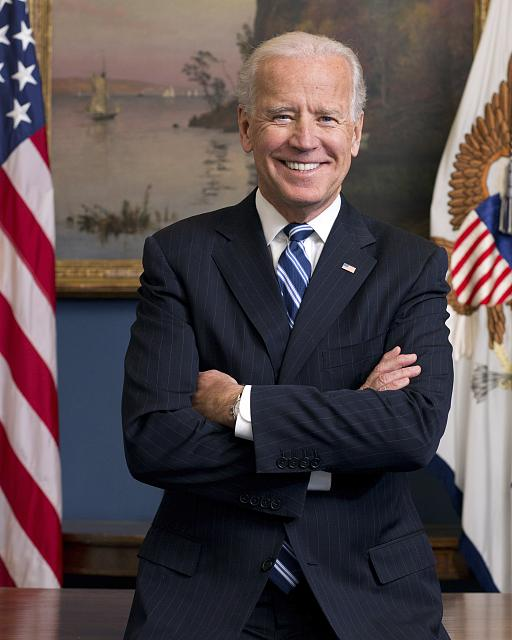 With 40 years of experience in public service, Biden now faces the daunting task of unifying a deeply divided nation. (Library of Congress)
