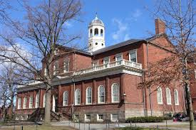 According to an email sent by their admissions office, Harvard University has received over 57,000 applications for the Class of 2025. (Creative Commons)