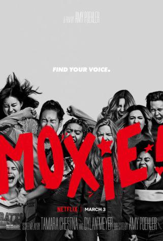 'Moxie': An inspiring tale of girl-power