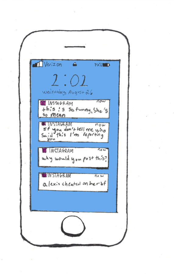 An+illustration+of+what+my+phone+looked+like+during+the+summer+while+running+my+Instagram+drama+account.+