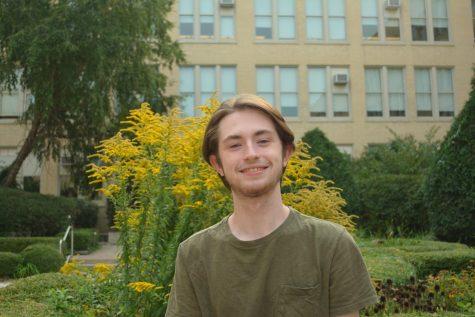 Photo of Theo Gary