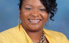 Lane's New Principal, Edwina Thompson. (Source: lanetech.org)